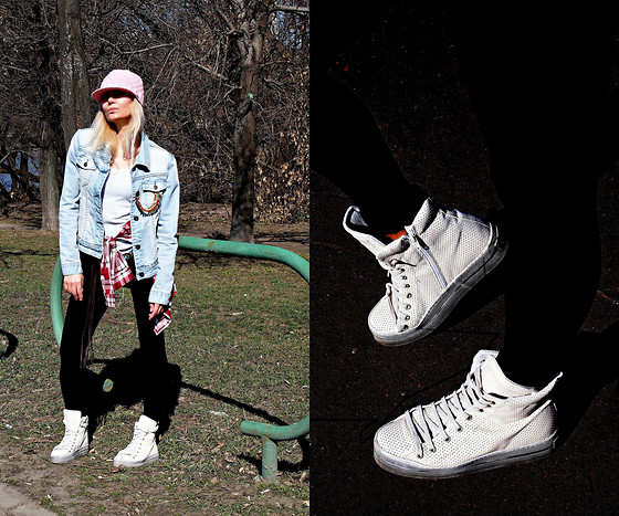 Marina Skater - Lety Outlet Sneakers - Sneakers art