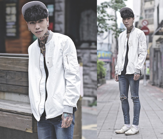 IVAN Chang -  - 040514 TODAY DR.MARTENS STYLE