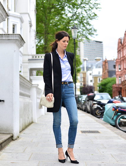 Hedvig ... - J. Crew Jeans - High rise