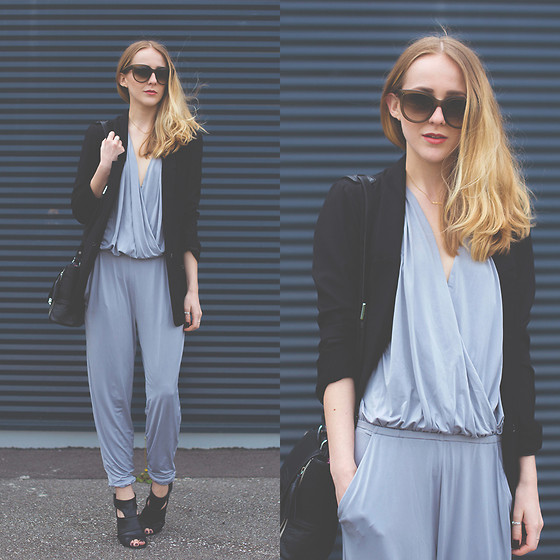 TIPHAINE MARIE -  - The Jumpsuit.