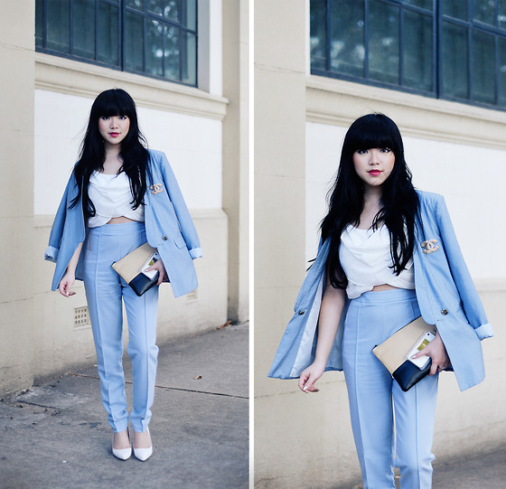 Willabelle Ong -  - Powder Blue
