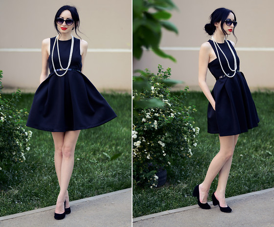 Kary Read♥ - Persun Dress - Italy♥