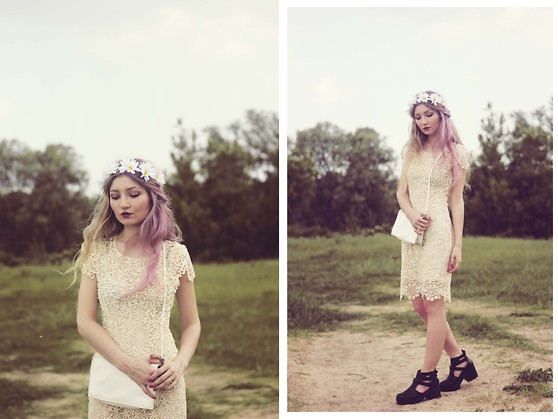 ♡Anita Kurkach♡ - Sammydress Dress, Asos Shoes - Sweet Tragedy.