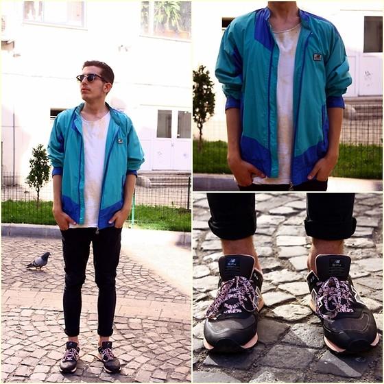 Skinny Jeans - Bucharest Hype   LOOKBOOK