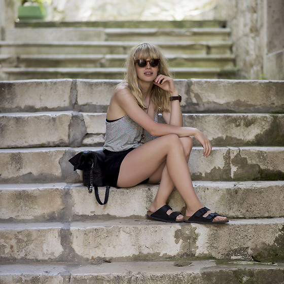 Lisa Dengler -  - FOLLOW ME TO CROATIA