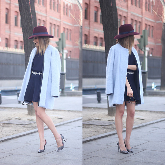 Besugarandspice FV - Zara Skirt - Two Pieces