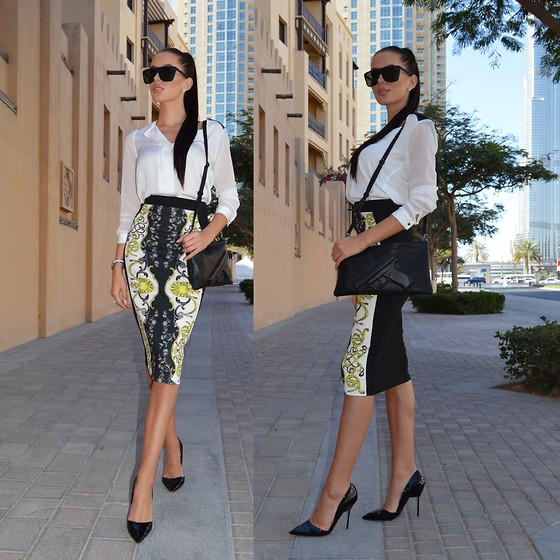 Laura Badura -  - Skirt 'n' Shirt