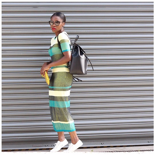Ranti Onayemi -  - Summer Stripes