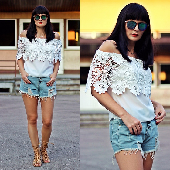 Moda_i_takie_tam -  - This summer...