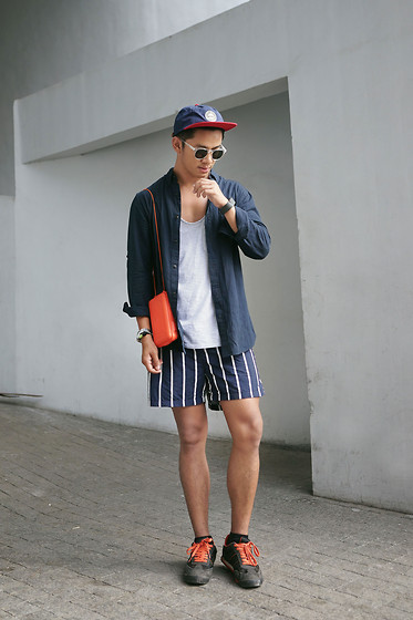 David Guison -  - My Go-To Festival Outfit