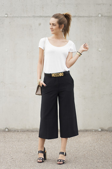 Sandy S. -  - CULOTTES