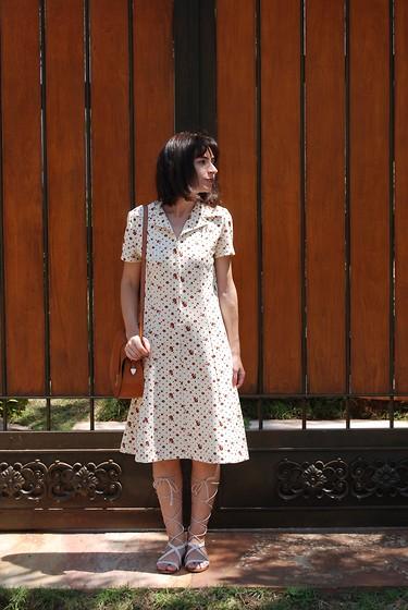Simona Preda Ray Ban Ray Ban Vintage, Stra Black Dress