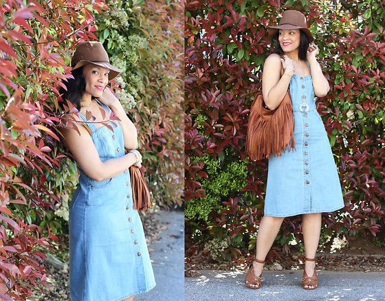 Johnnalynn Lynch -  - Denim and Fringe Fun