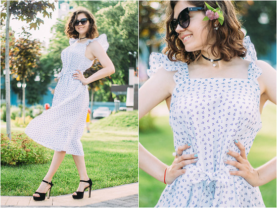 Katerina Lozovaya - Likemammy Dress - It' a summer day!