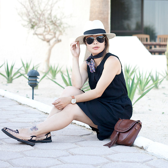 Toshiko S. -  - Travel Style: Cabo Edition