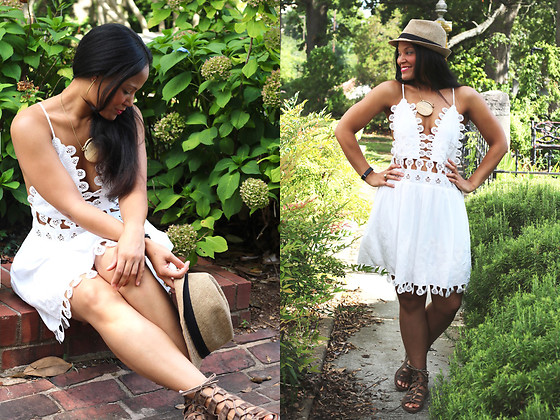 Johnnalynn Lynch -  - The Perfect Summer Dress