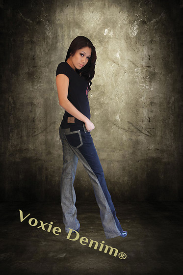 Voxie Denim -  - Voxie Denim Apparel