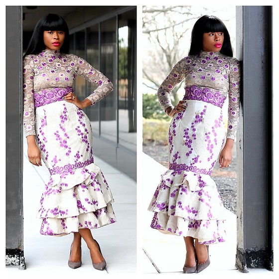 TOMGFASHION COM - Tomgfashion - Nigerian Wedding Guest