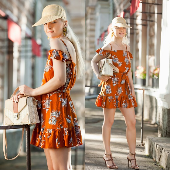 Cristina Tabun - Zaful Dress - Zaful Dress