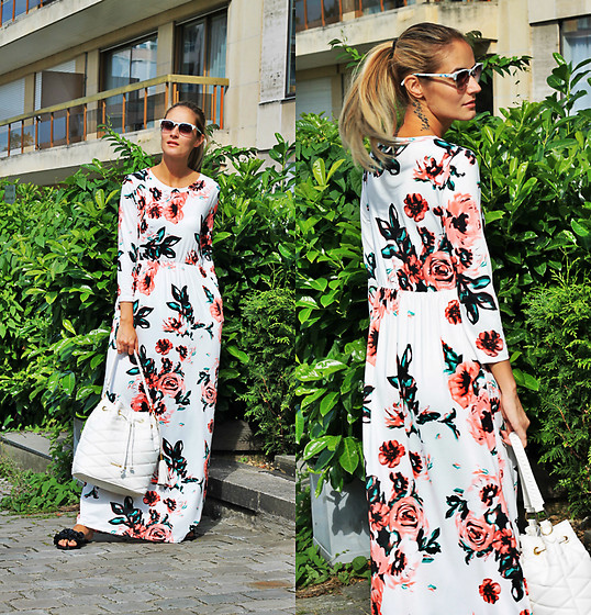 Ruxandra Ioana - Gamiss Dress - You gotta see this