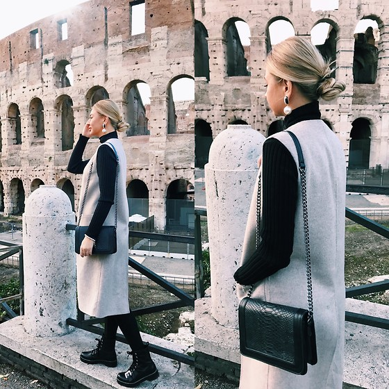 Valeria Zhukova - Zara West - From Rome with Love