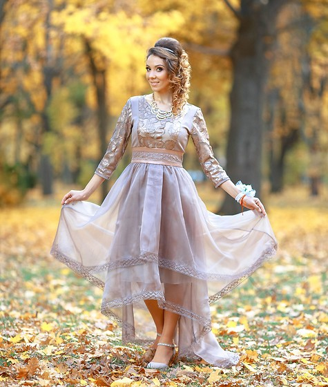 Lumynytza ^^B^^ -  -  look of autumn