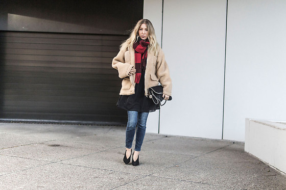 Stryle TZ -  - WINTER STYLE WITH LAYERING
