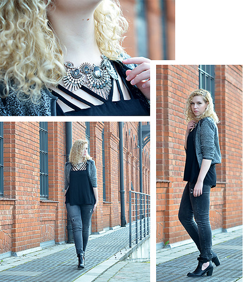 Iga Parker -  - WALKS