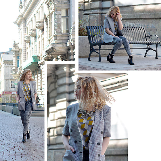 Iga Parker -  - Smart casual