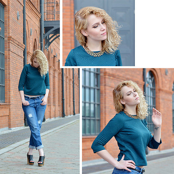 Iga Parker -  - Casually