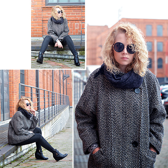 Iga Parker -  - Cold nights