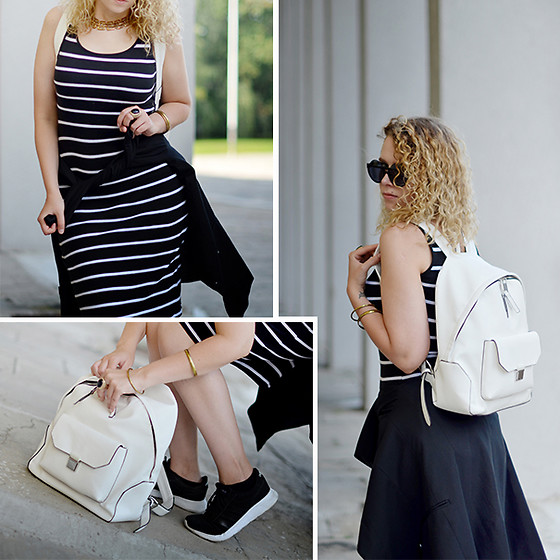Iga Parker - Parfois Backpack - Little swagger