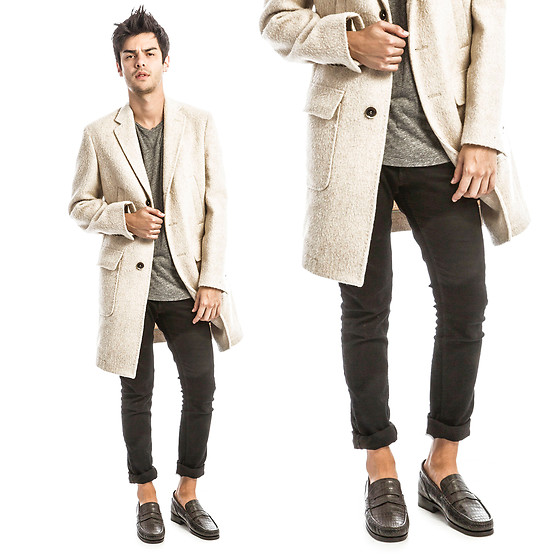 Vini Uehara - Guidomaggi Loafer, Guidomaggi Luxury Collection - Exotic