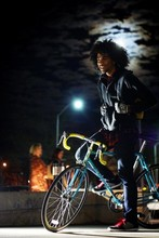 Ray Coleman - Theory, Levi's® 511's - Late night ride