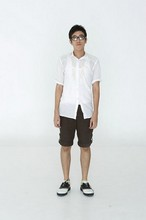 Tokwa Penaflorida - Oxfords, Shorts, Polo - Mloop bleep