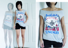 Hieu Nguyen - Suicidal Tendencies Tee, Bdg Shorts, Oxfords - Won't fall in love today
