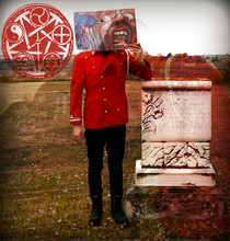 Ellis Dee - Flea Market Marching Band Tunic, A Ghoulish Place Known As The Mall Noir Skinny Jeans, Extreme Workload Csa Approved Shitkickers - In the Court of the Crimson King