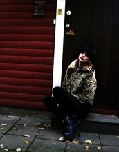 Gelix . - Frontrowshop Leo Jacket, Din Sko Boots - Http://www.gelix.blogg.se/ny