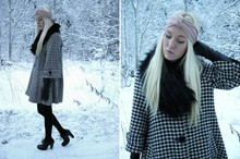 Elina A - Sadest Girl Alive. - Winter killing.