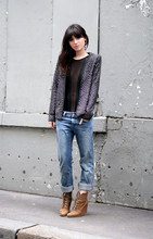 Betty A - Zara, Levi's® Levi's, Zara, American Apparel - Spanish finds