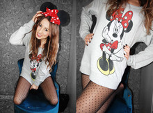 Candice P -  - Minnie Mouse