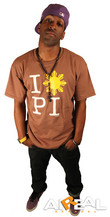 Aireal Apparel - Love I The Pi Tee By Aireal Apparel - Everybody Loves the Philippines