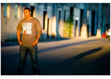 Aireal Apparel - Aireal Apparel I Stay On My Grind Tee By - GRindin'