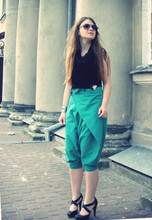 Agnieszka H. - Diy - Diy pants - what do you think?