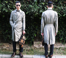 Perry Kwong -  - I like H&M love Lanvin
