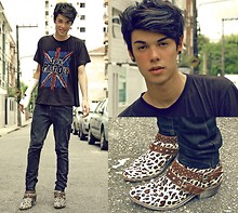 Vini Uehara -  - Nothing To Worry About