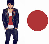 Andres Espinosa - H&M Jacket. - Dear Japan.