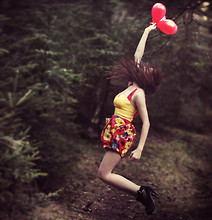 Elis Trang -  - Believe me i can fly....