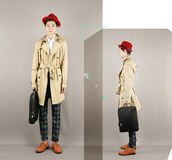 Boy Chics -  - Love trench