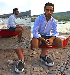 Nuno M -  - Boat shoes